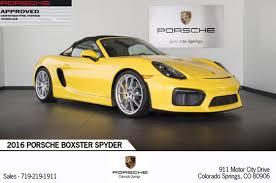 boxster porsche for sale porsche boxster for sale global autosports