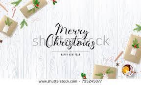 beautiful merry christmas illustration download free vector art