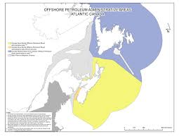 Map Of Canada Provinces by Atlantic Occupational Health And Safety Initiative Natural