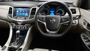 opel commodore v8 inside the holden vf commodore more tech than ever before