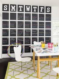 office decorating ideas office decor ideas 32 smart chalkboard home office dcor ideas