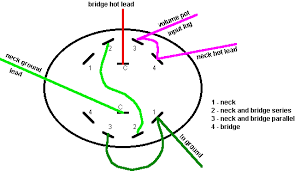 wiring diagram please 4 way switch talkbass com