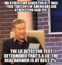 Atheist Memes - atheists are idiots anti atheist meme 2