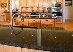 Just Cabinets And More by Natural Granite 3 Dianne U0027s Pinterest Black Granite Black