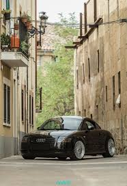306 best audi tt images on pinterest mk1 car and wheels