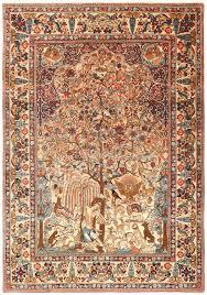 Exclusive Oriental Rugs Vintage Tribal Wool Afghan Rug 9332 Exclusive Oriental Rugs