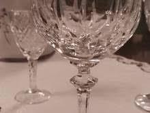 bicchieri boemia bicchieri cristallo boemia mobili e accessori per la casa
