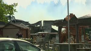 patio furniture kitchener burns furniture business to ground ctv kitchener