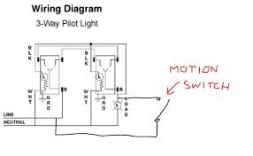 motion sensor switch wiring diagram diagram wiring diagrams for