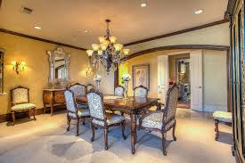 picture dallas texas dining room luxury home interior table chairs