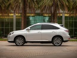 3dtuning of lexus rx crossover 2012 3dtuning com unique on line