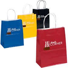 bulk gift bags bulk customized gift bags promotional paper bags