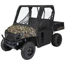 quad gear utv cab enclosure polaris ranger mid size 400 500 800