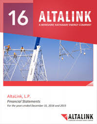annual reports investor contacts news annual reports altalink