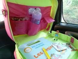 tablette de voyage pour siege auto j ai testé la valisette tablette pour les trajets en voiture par