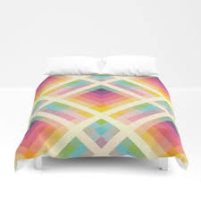 duvet covers and bedding geometry