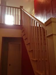 Douglas Fir Kitchen Cabinets Douglas Fir Stairwell U2013 Yellowhammer Woodworks
