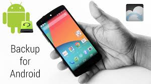 how to backup and restore apps data on any android phone no - How To Backup An Android Phone