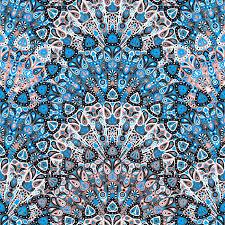 Pattern Ottoman Mandala Seamless Pattern Arabic Indian Islamic Ottoman