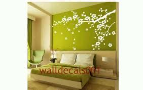 vinyl wall decals tree youtube