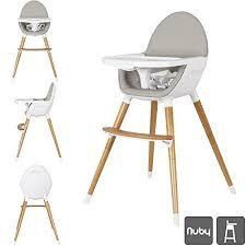 siege bebe mousse ibaby nuby chaise haute pour bébé convertible en chaise plateau