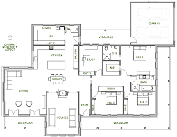 canunda new home design energy efficient house plans