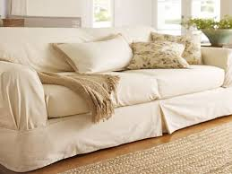 Best Slipcover Sofa by Sofas Center Coventry Hills Stowe Slipcover Sofa Cream Lexington
