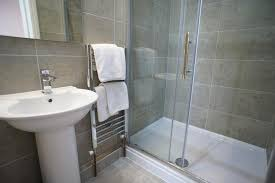 ensuite shower room picture of applewood hotel bournemouth