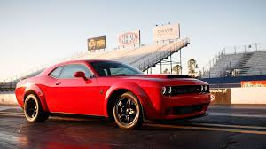 cars dodge challenger 2018 dodge challenger srt release date price and specs