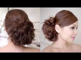 hair juda download funky hairstyle juda download bridal messy side bun hair tutorial