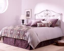 purple bedroom ideas light purple wall bedroom inspiration us house and home real