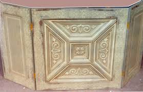 custom fireplace doors u0026 screens fireplace set accessories