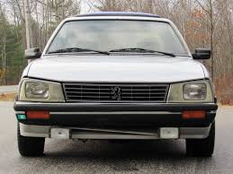 peugeot malta 1986 peugeot 505 for sale 2041383 hemmings motor news