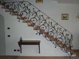 decor tips wall mount entryway table and wrought iron railing