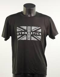 British Flag Shirts Bg Union Flag T Shirt Gymshop