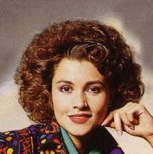 pictures of 1985 hairstyles 1980s hair styles c20th fashion history hairstyles big hair
