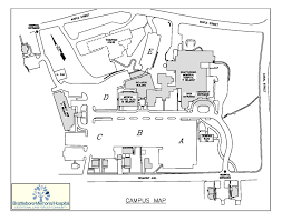 Vt Campus Map Campus Grounds Parking 2014 Directory Campus Map 1 Brattleboro