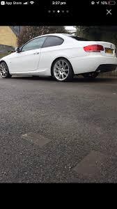 bmw 320d m sport price bmw 320d m sport white price dropp in gloucester road bristol
