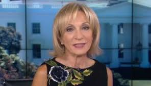 andrea mitchell andrea mitchell doesn t approve of hillary clinton using her voice