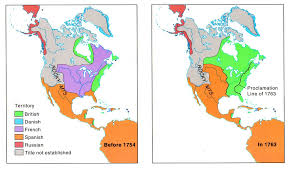 america map before and after and indian war 70 maps that explain america vox