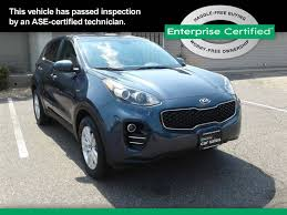 used kia sportage for sale in denver co edmunds