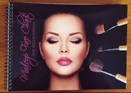 best books for makeup artists 30 best charts images on and charts