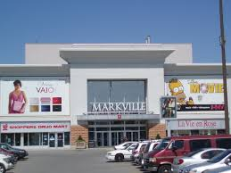 markville shopping centre wikipedia