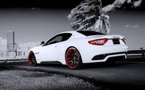 maserati red maserati red sport car photo wallpaper hd desk 4110 wallpaper