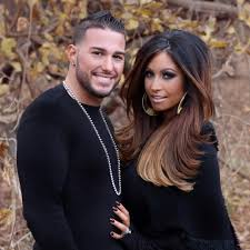 traci dimarco photos jerseylicious star tracy dimarco epstein her baby girl