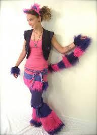 Cheshire Cat Halloween Costume 110 Costumes Images Cat Costumes Cheshire Cat