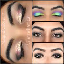 make up classes my makeup lesson experience with magnified beauty toronto
