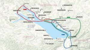 Konstanz Germany Map by Experience The Zeppelin Weightlessly Above The Bodensee