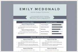 best resume templates modern resume templates docx to make recruiters awe