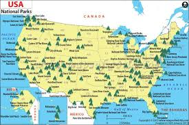 map us national parks us national parks map 3fbb7f0fe1e48bf14ec270bd388067e4 map